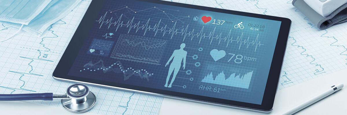GND GEIGER | NITZ | DAUNDERER Kompetenz E-Health und Telemedizin